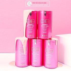 ВВ крем Skin79 Super Plus Beblesh Balm Hot Pink
