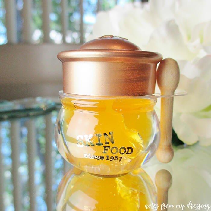 Бальзам для губ Skinfood Honeypot Honey Lip Balm