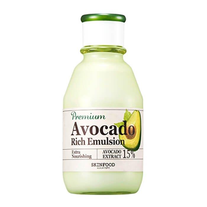 Эмульсия для лица Skinfood Premium Avocado Rich Emulsion