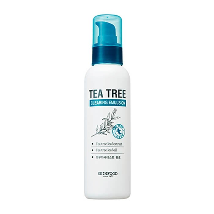 Эмульсия для лица Skinfood Tea Tree Cleansing Emulsion