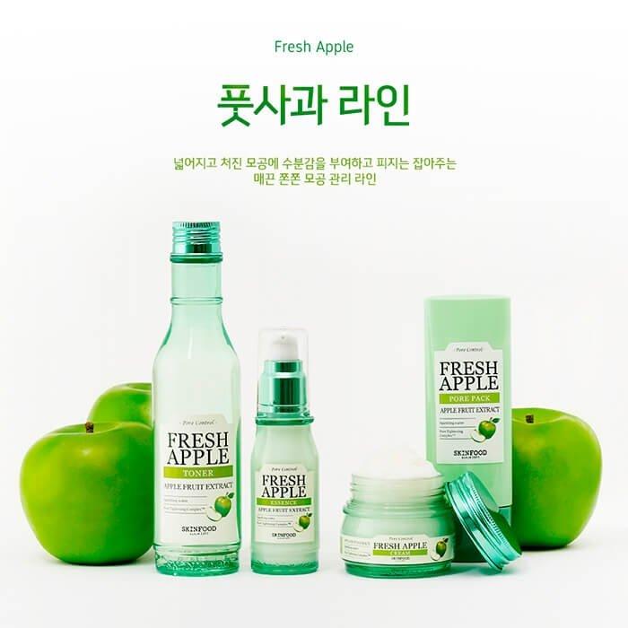 Эссенция для лица Skinfood Fresh Apple Essence