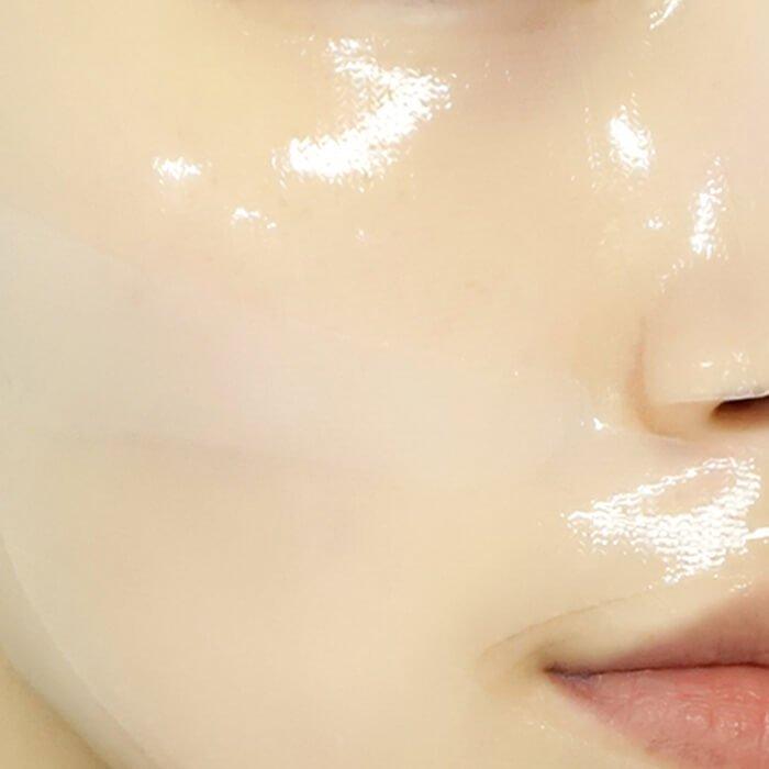 Гидрогелевая маска Skinfood Marine Food Gel Mask - Jellyfish