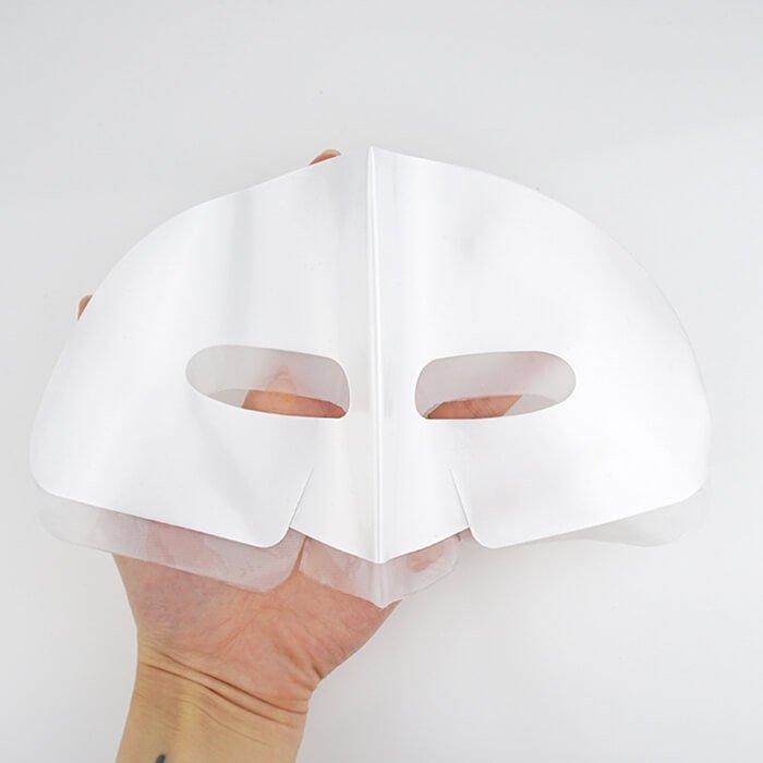 Гидрогелевая маска Skinfood Marine Food Gel Mask - Seaweed