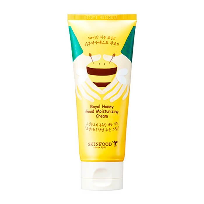 Крем для лица Skinfood Royal Honey Good Moisturizing Cream