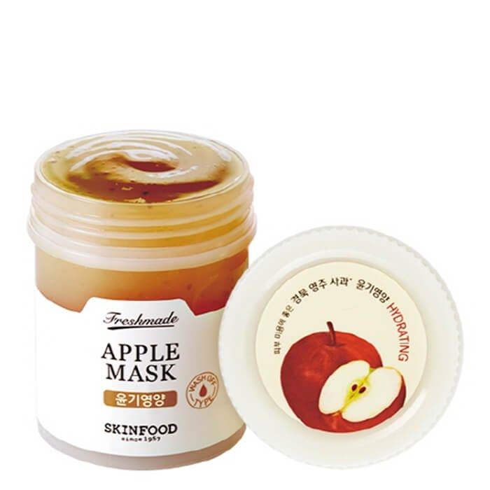 Маска для лица Skinfood Freshmade Apple Mask