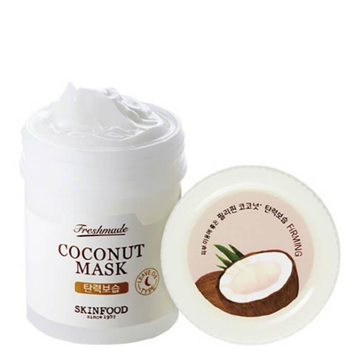 Маска для лица Skinfood Freshmade Coconut Mask