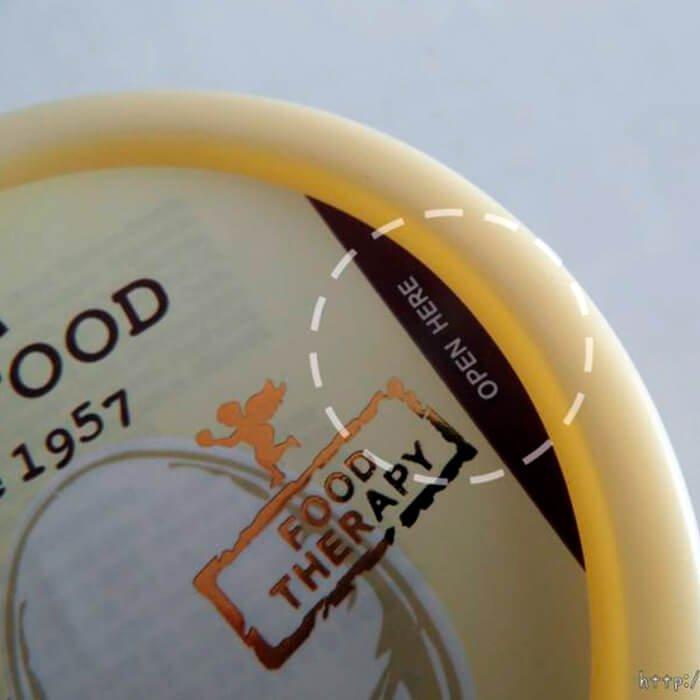 Очищающая маска Skinfood Egg White Pore Mask