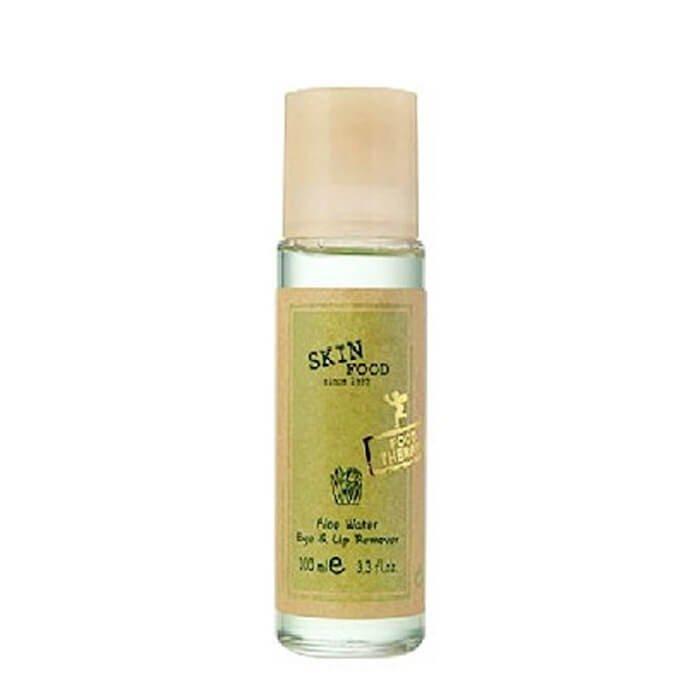 Средство для снятия макияжа Skinfood Aloe Water Eye & Lip Remover