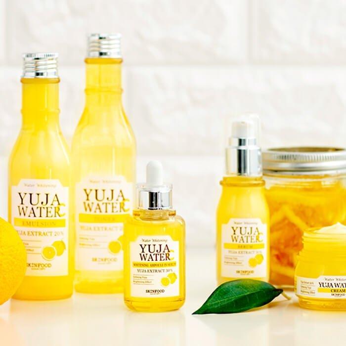 Сыворотка для лица Skinfood Yuja Water C Serum
