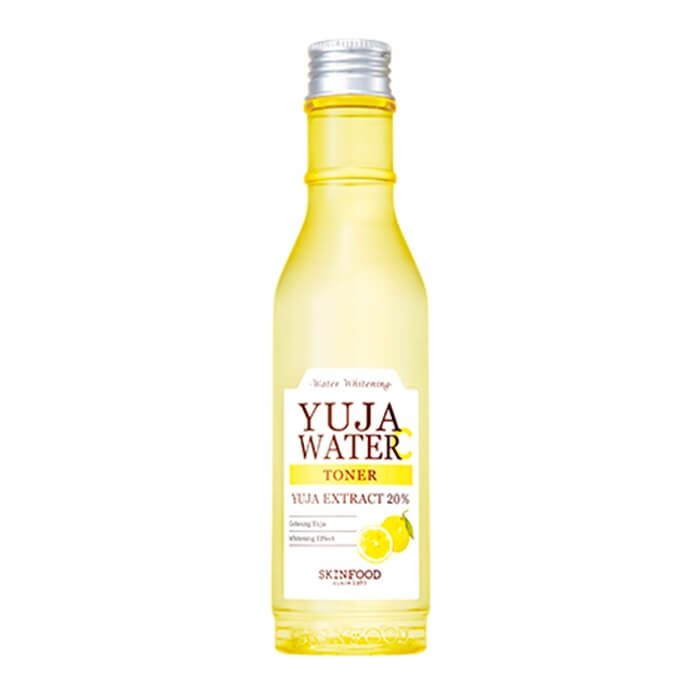 Тонер для лица Skinfood Yuja Water C Toner