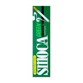 Зубная паста Smoca Green