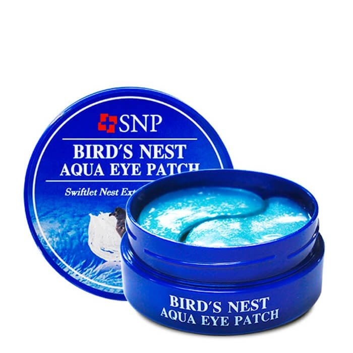Патчи для век SNP Bird's Nest Eye Patch