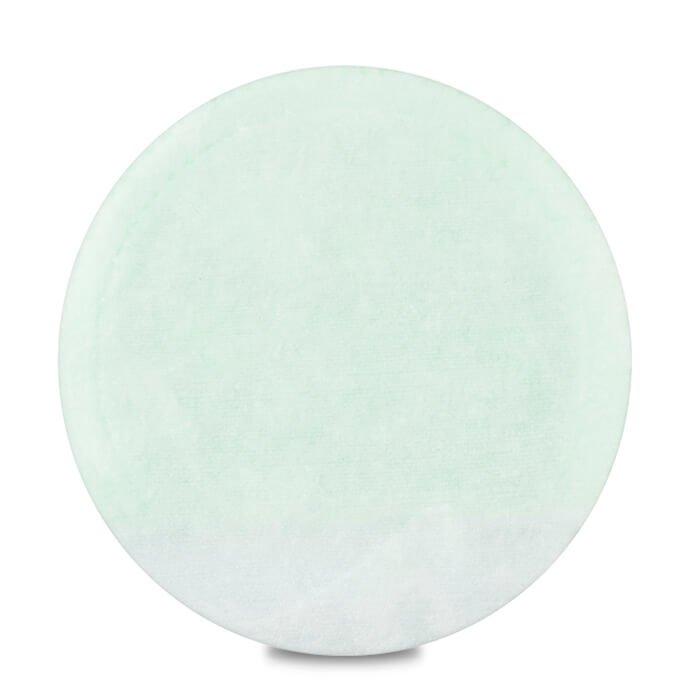 Спонж для умывания SNP Lab+ Salon Face Pad Peeling