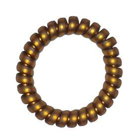 Резинка-браслет для волос Solomeya Dark Chocolate