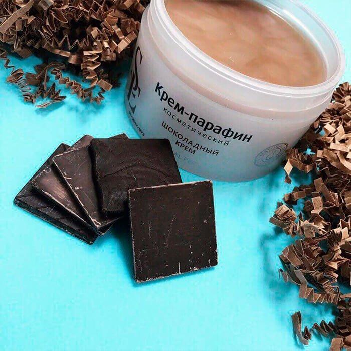 Крем-парафин Start Epil - Шоколадный крем