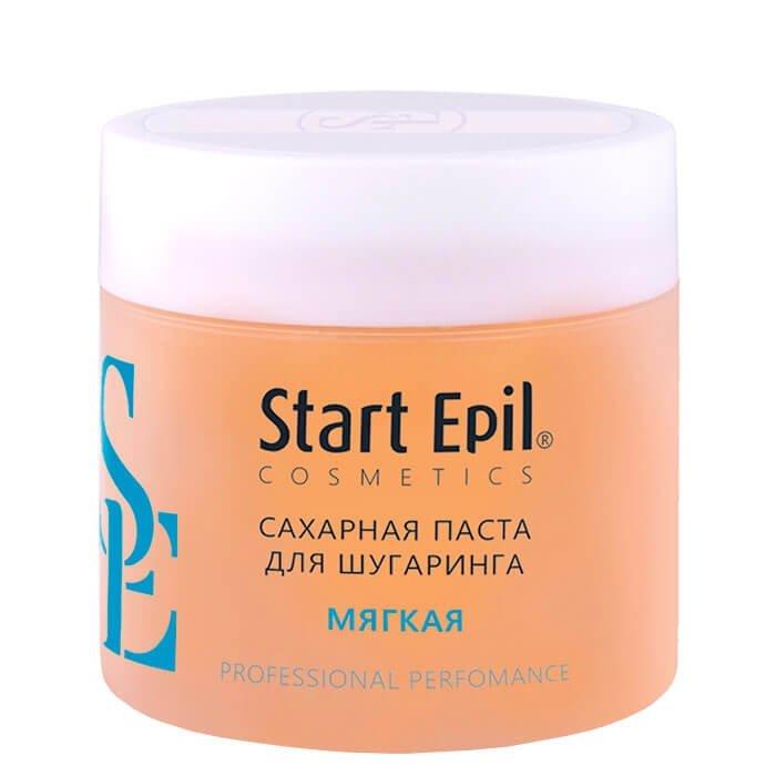Паста для шугаринга Start Epil - Мягкая (400 г)