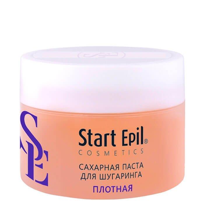 Паста для шугаринга Start Epil - Плотная (200 г)