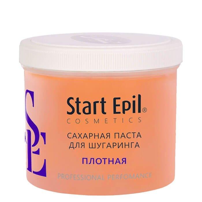 Паста для шугаринга Start Epil - Плотная (750 г)