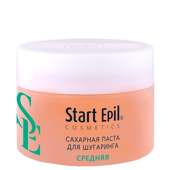 Паста для шугаринга Start Epil - Средняя (200 г)
