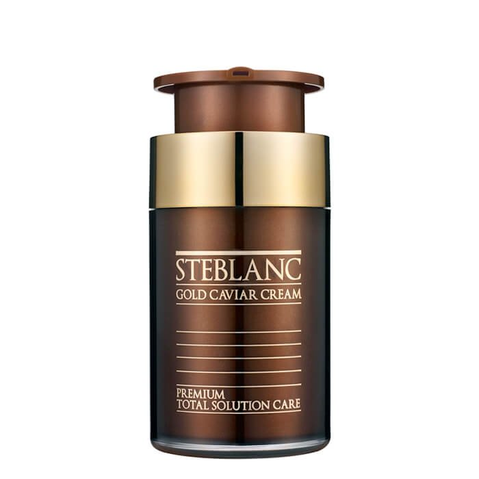 Крем для лица Steblanc Gold Caviar Cream