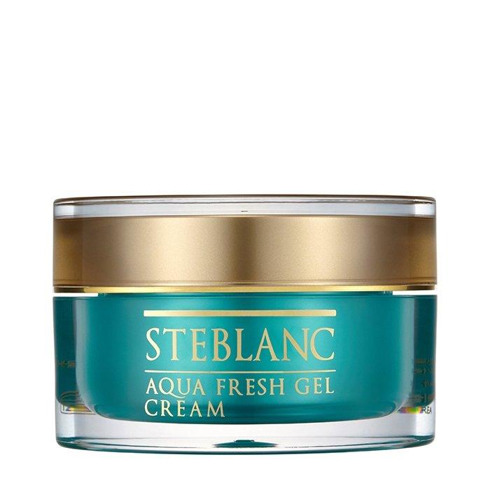 Крем-гель для лица Steblanc Aqua Fresh Gel Cream