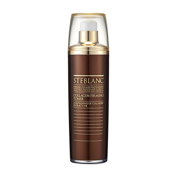 Тонер для лица Steblanc Collagen Firming Toner