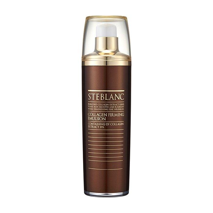 Эмульсия для лица Steblanc Collagen Firming Emulsion