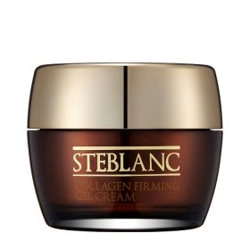 Крем-гель для лица Steblanc Collagen Firming Gel Cream