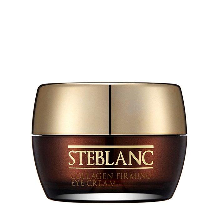 Крем для глаз Steblanc Collagen Firming Eye Cream