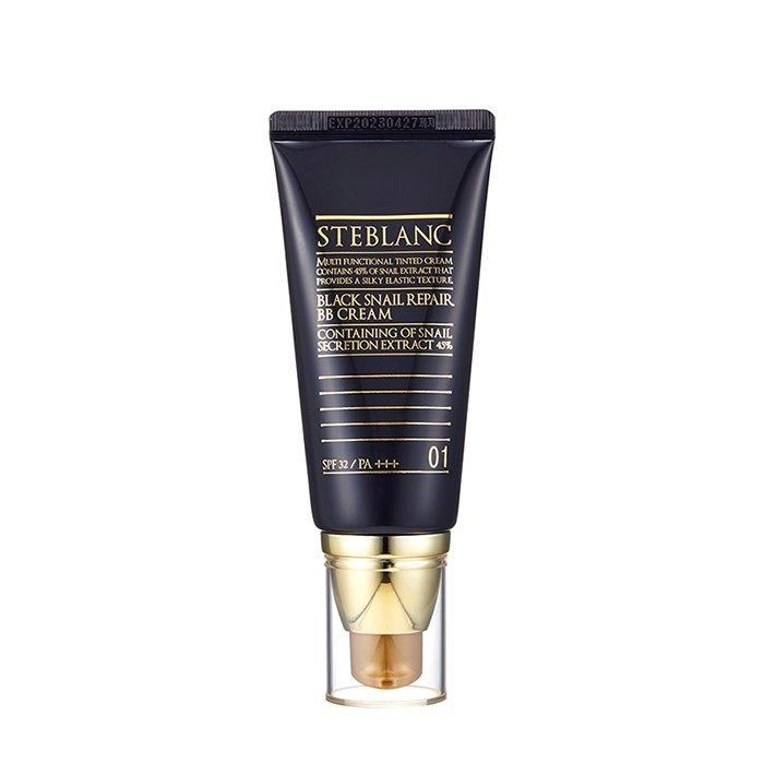 ВВ крем Steblanc Black Snail Repair BB Cream