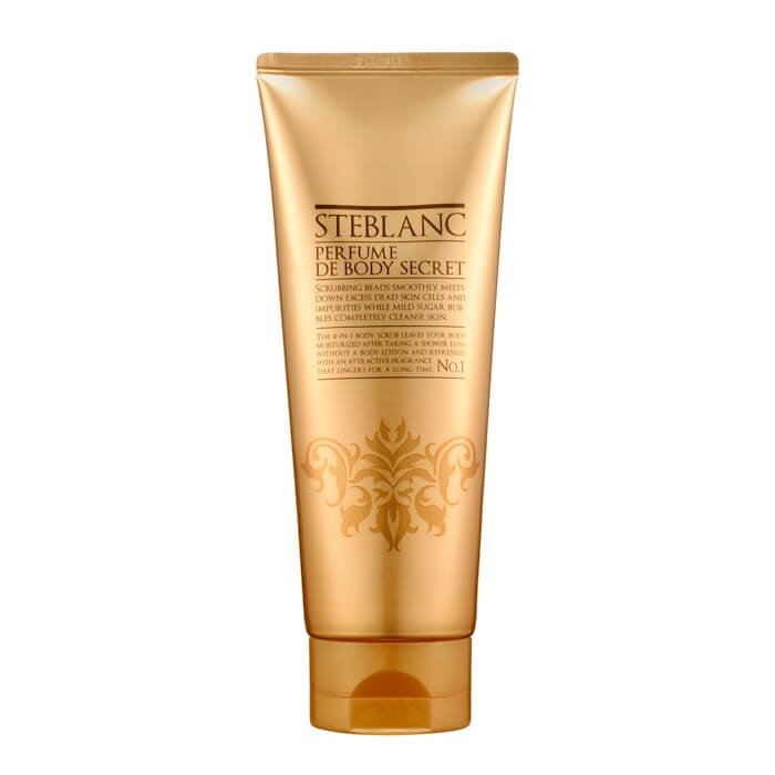 Скраб для тела Steblanc Perfume De Body Secret No.1 (Gold)