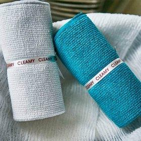 Кухонное полотенце Sungbo Cleamy High-End Dishcloth (2 шт.)