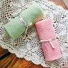 Мочалка для душа Sungbo Cleamy Bubble Shower Towel