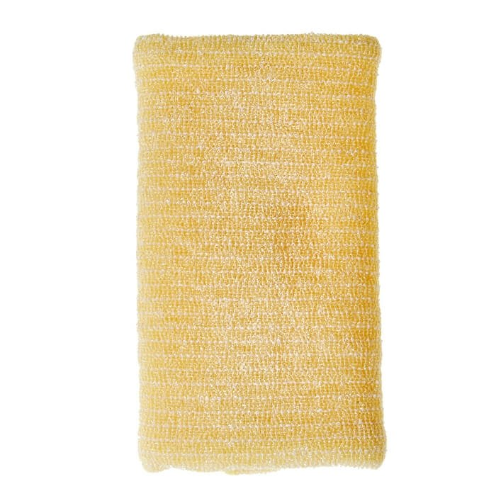 Мочалка для душа Sungbo Cleamy Eco Corn Shower Towel