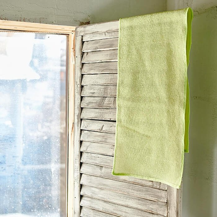 Мочалка для душа Sungbo Cleamy Natural Shower Towel