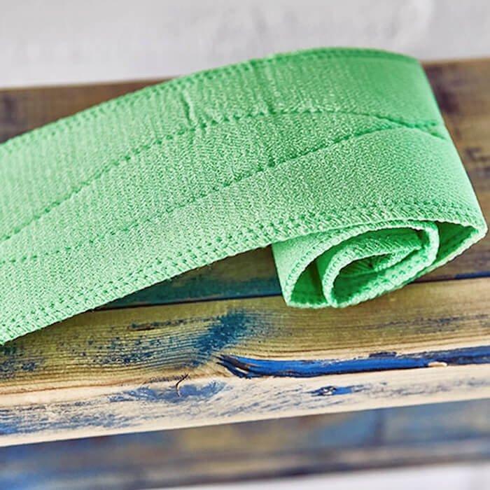 Мочалка для ванной Sungbo Cleamy Viscose Ring Bath Towel