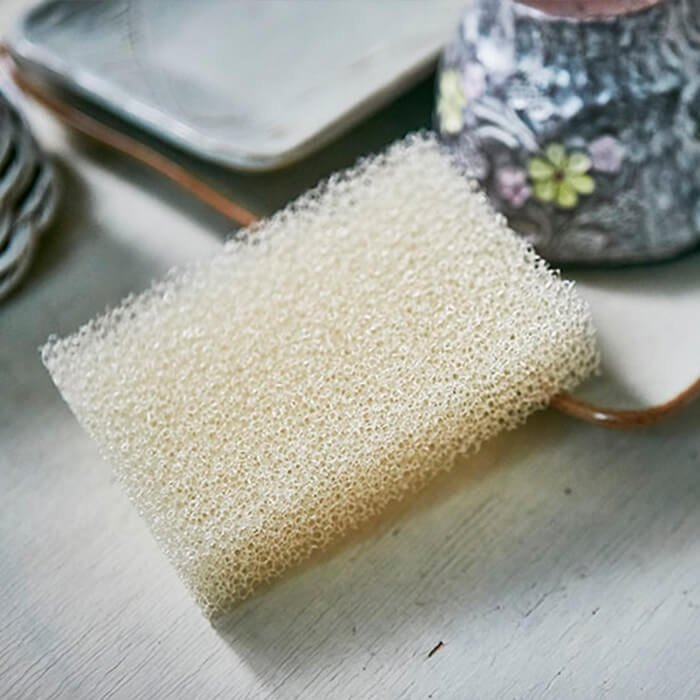 Скруббер для посуды Sungbo Cleamy Filter Scrubber