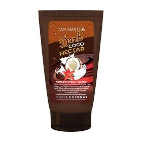 Крем для загара в солярии Tan Master Dark Coco Nectar (150 мл)