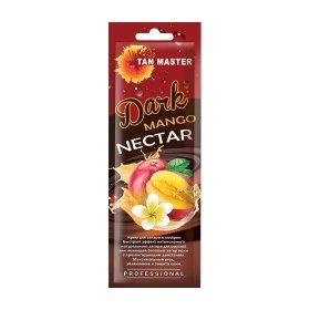 Крем для загара в солярии Tan Master Dark Mango Nectar (15 мл)