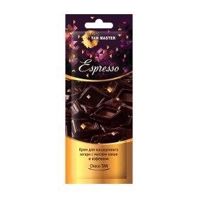 Крем для загара в солярии Tan Master Espresso (12 мл)