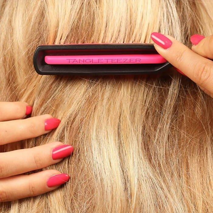 Расческа для волос Tangle Teezer Back-Combing Hairbrush