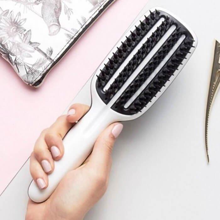Расческа для волос Tangle Teezer Blow-Styling Half Paddle