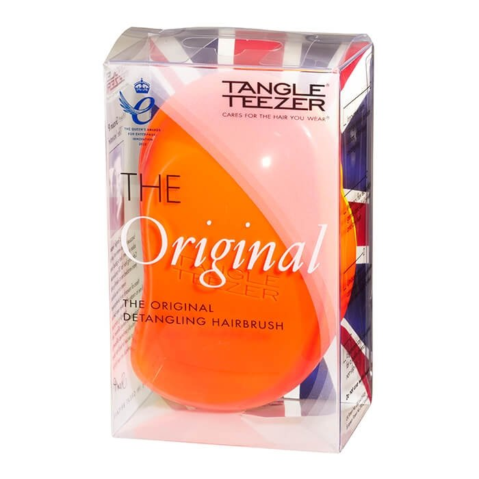 Расческа для волос Tangle Teezer The Original - Mandarin Sweetie