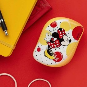 Расческа для волос Tangle Teezer The Original - Minnie Mouse Sunshine Yellow