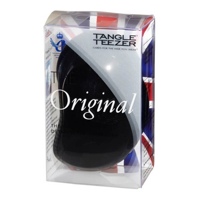 Расческа для волос Tangle Teezer The Original - Panther Black