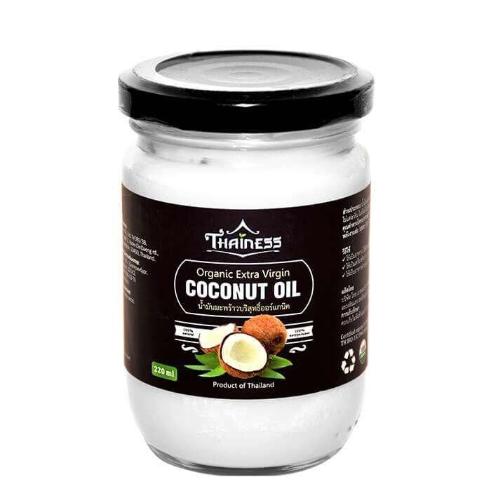 Кокосовое натуральное масло холодного отжима почтой