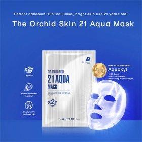 Биоцеллюлозная маска The Orchid Skin 21 Aqua Mask