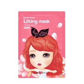 Тканевая маска The Orchid Skin Orchid Flower Lifting Mask (1 шт.)