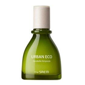 Сыворотка для лица The Saem Urban Eco Harakeke Ampoule