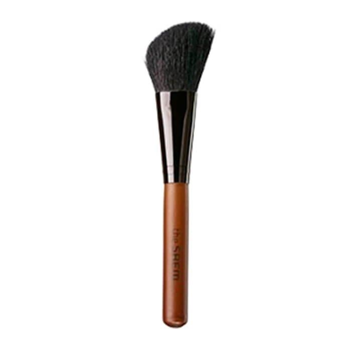 Кисть для контура лица The Saem Cheek Contour Brush